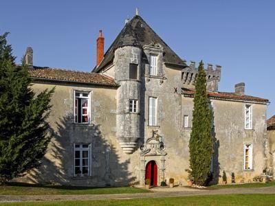 Thumbnail Farm for sale in Torsac, Charente, France
