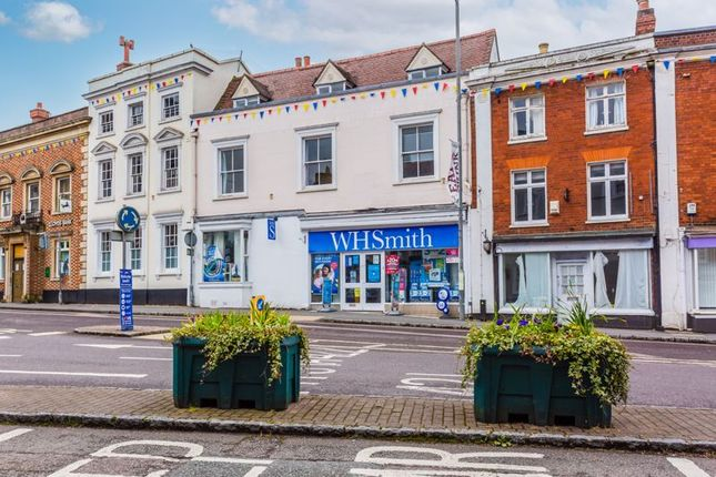 1 bed flat to rent in 6 The Chewar, Buckingham MK18