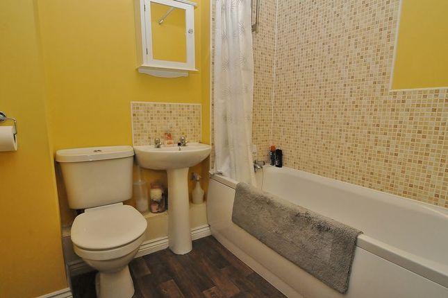 Bathroom of Monroe Gardens, Plymouth PL3