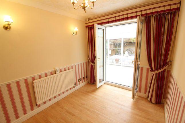 Bedroom Two of Welwyn Park Drive, Hull HU6