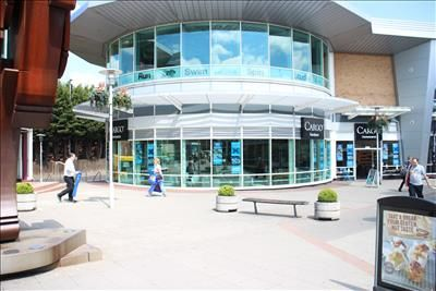 Thumbnail Retail premises to let in 3 The Rushes Shopping Centre, Loughborough, Leicestershire