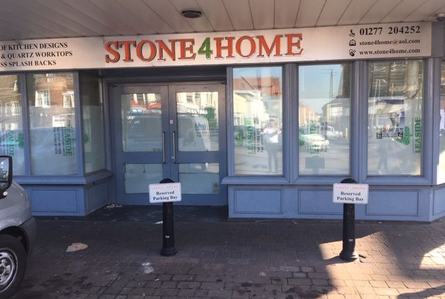 Thumbnail Retail premises to let in Wilsons Corner 1-5 Ingrave Road, Brentwood