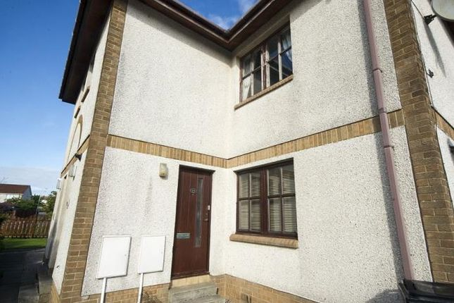 Thumbnail Flat to rent in 15 Charleston Gardens, Cove, Aberdeen