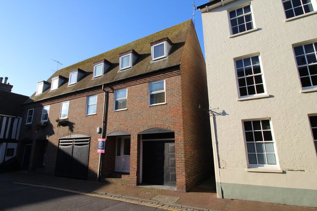Thumbnail End terrace house for sale in Thames Street, Poole