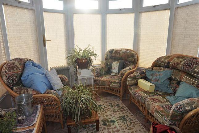 Conservatory of Heol-Y-Groes, Litchard, Bridgend, Bridgend County. CF31