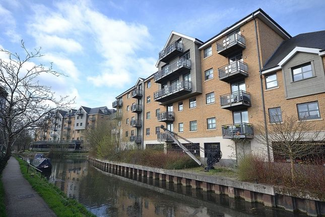 81906fb9916 2 bed flat for sale in Jackson Wharf, Bishop's Stortford CM23 - Zoopla