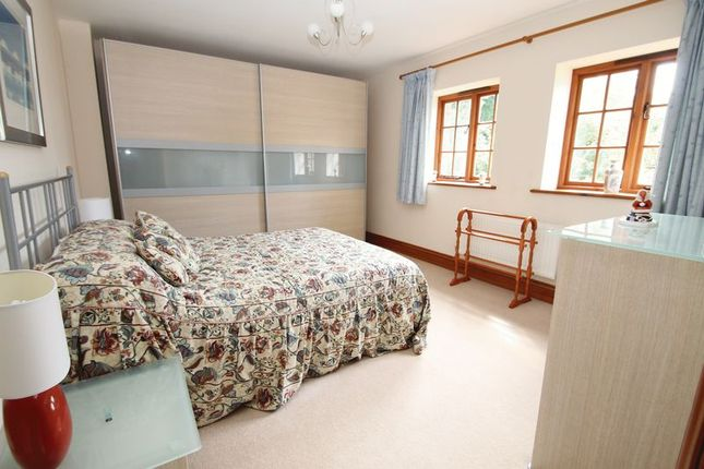 Bedroom 2 of Back Lane, Darshill, Shepton Mallet BA4