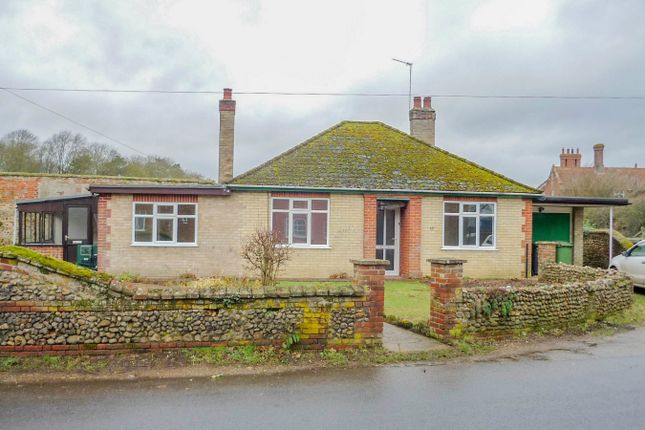 3 bed detached bungalow to rent in Sunnydale, High Street, North Elmham NR20