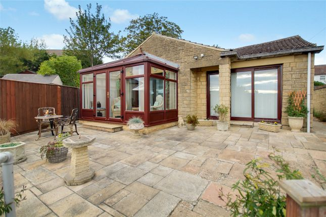2 bed bungalow for sale in Pleydell Road, Old Town, Swindon SN1