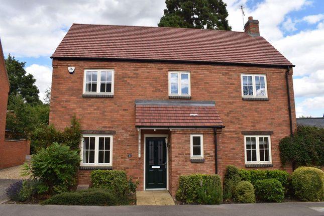 Thumbnail Property to rent in Oak Way, Hackleton, Northampton