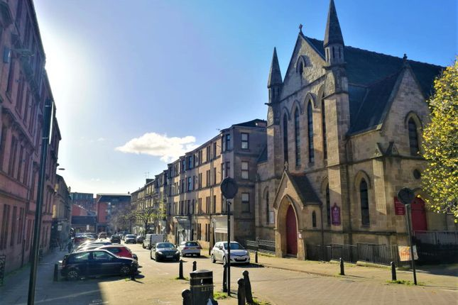 Thumbnail Flat for sale in 3/1 31 Dowanhill Street, Glasgow