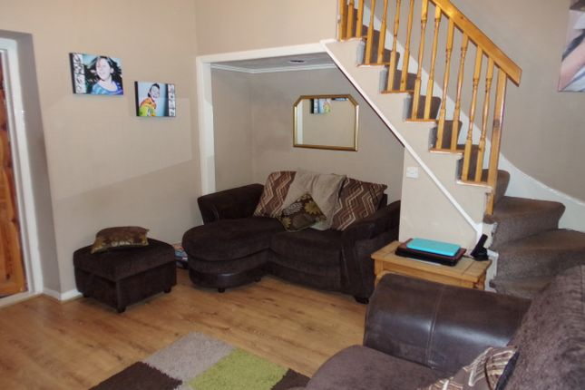 Thumbnail Terraced house for sale in Ripon Street, Gateshead