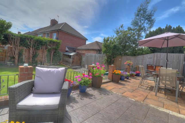Patio Area 4 of Scraptoft Lane, Humberstone, Leicester LE5