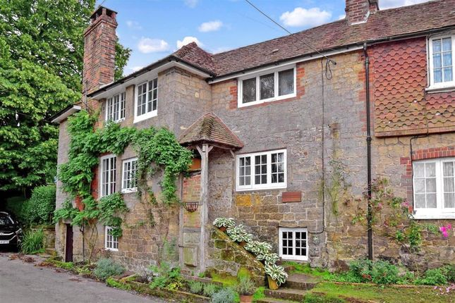 Thumbnail Terraced house for sale in Church Place, Pulborough, West Sussex