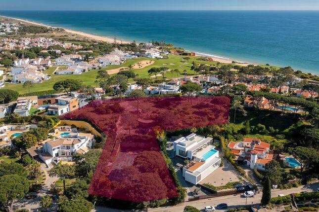 Thumbnail Land for sale in Rua Alverde, Vale De Lobo, Loulé, Central Algarve, Portugal