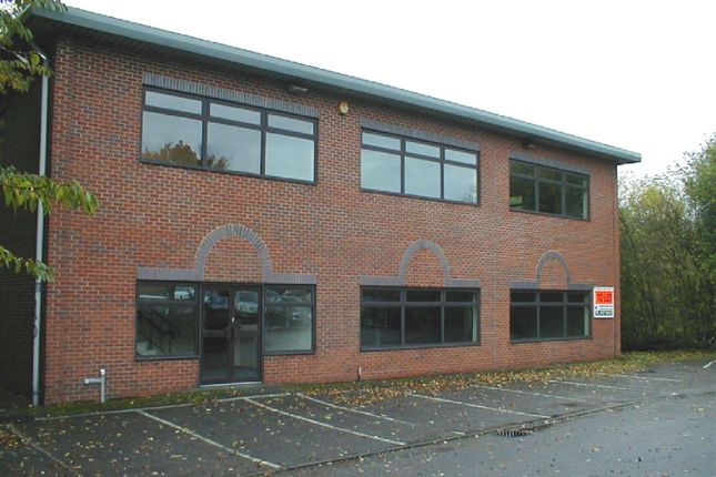 Thumbnail Commercial property for sale in Burnt Meadow Road, Redditch, Worcs