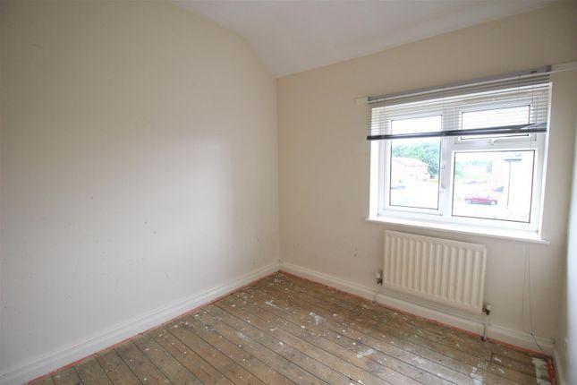 Bedroom Two of Hundens Lane, Darlington DL1