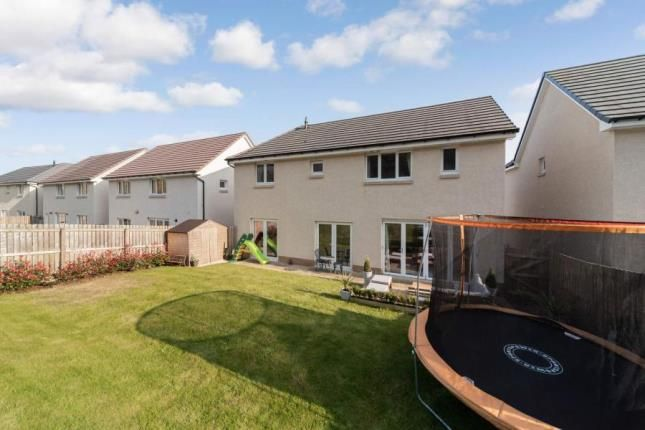 5 bed detached house for sale in Inchgarvie Avenue