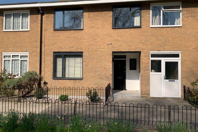 External of Macaulay Road, London SW4