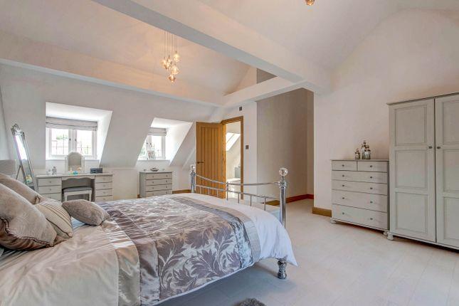 Master Bedroom - Aspect 2