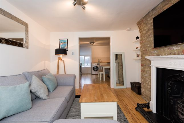 Living+Room of St. Marys Road, East Molesey KT8