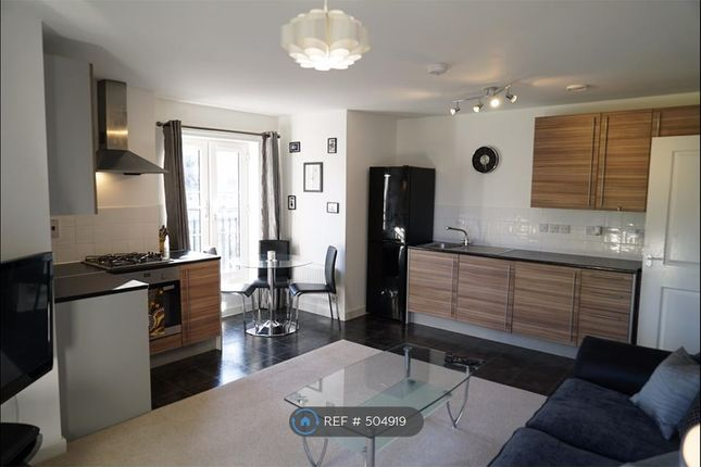 Thumbnail Flat to rent in Old Saw Mill Place, Amersham