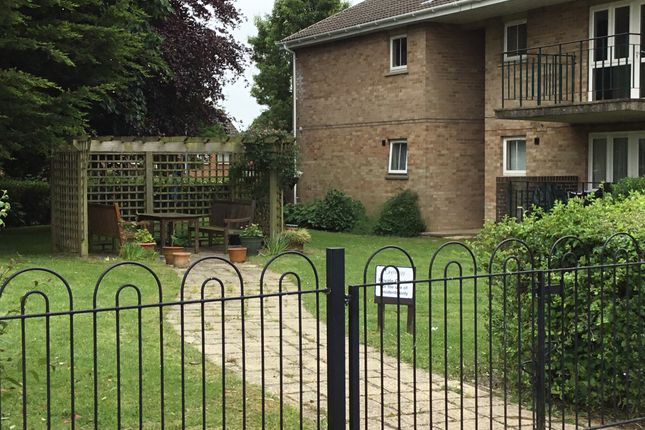 Thumbnail Flat to rent in Huntick Estate, Lytchett Matravers