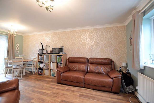 Lounge of Farriers Rise, Shilbottle, Alnwick NE66