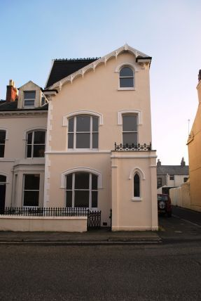 4 bed property for sale in Woodburn Square, Douglas