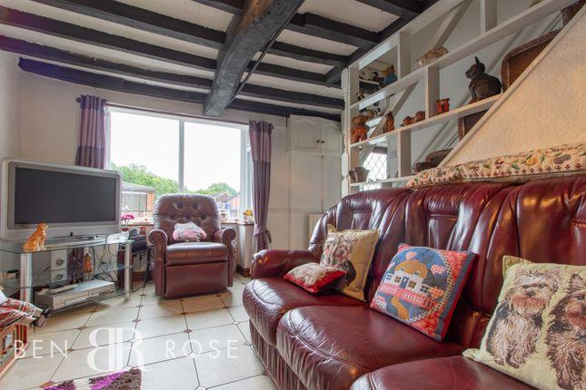 Sitting Room of Melrose Way, Chorley PR7