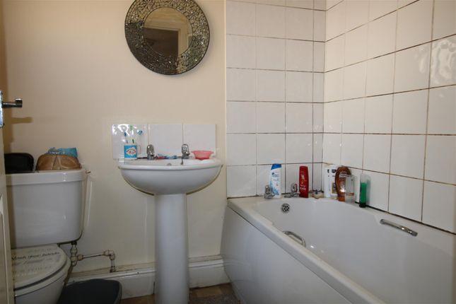 Bathroom of Cromwell Street, Lincoln LN2