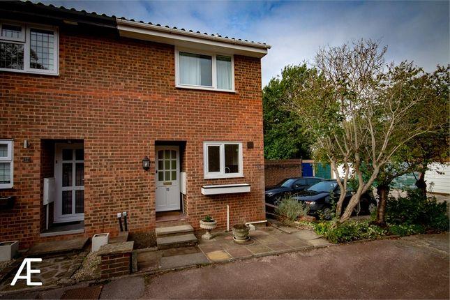 Thumbnail End terrace house to rent in Banavie Gardens, Beckenham, Kent
