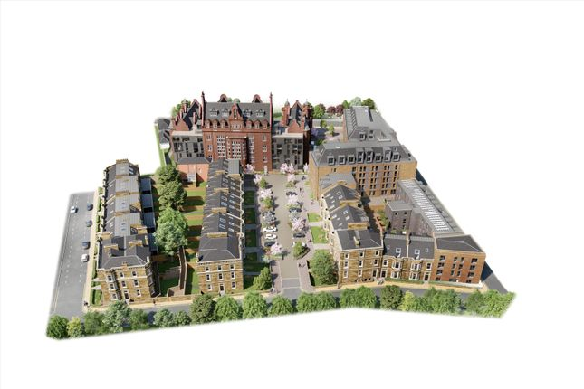 Thumbnail Property for sale in Royal Meadows, Sciennes Road, Edinburgh EH9.