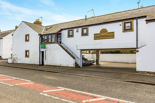 Thumbnail Flat for sale in The Orchard, Ingleton, Darlington