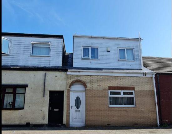 3 bed cottage for sale in Rosedale Street, Sunderland SR1