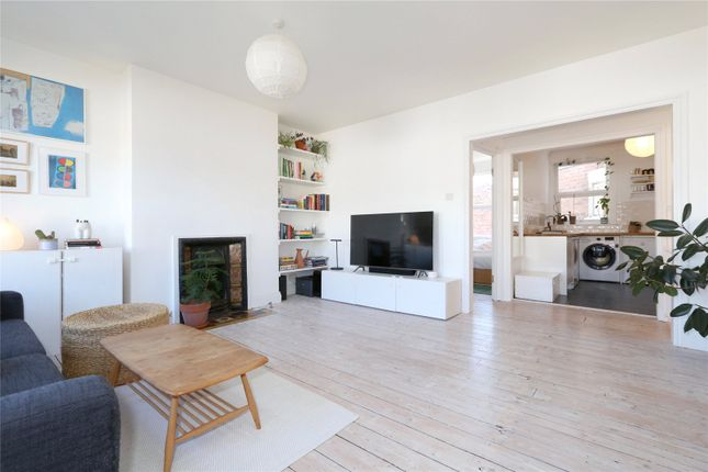 Thumbnail Flat for sale in Sirdar Road, London