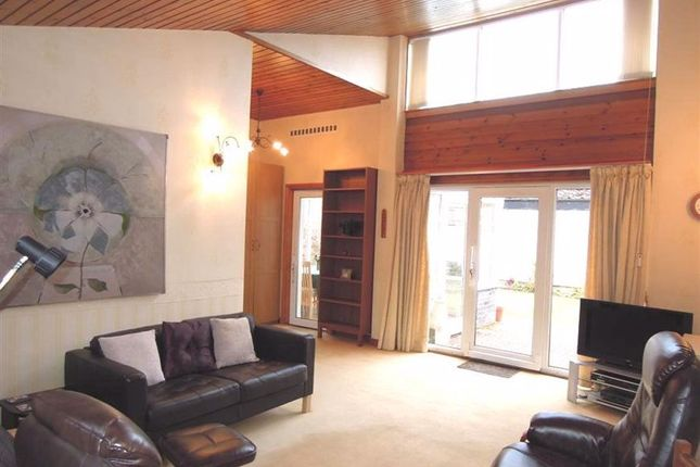 Thumbnail Detached house to rent in Barntongate Avenue, West