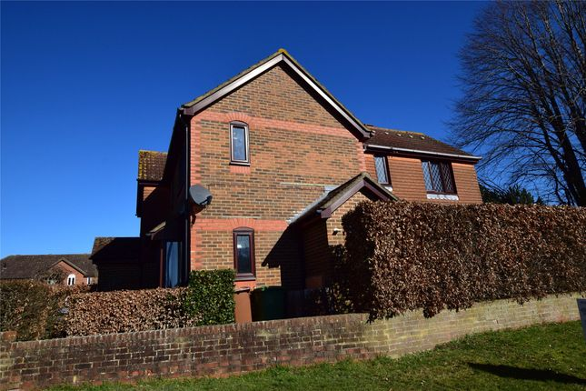 1 bed end terrace house to rent in Hawkenbury Mead, Tunbridge Wells TN2