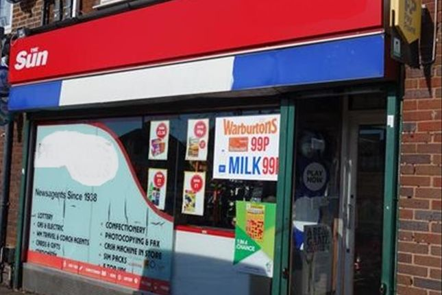 Retail premises for sale in Well Established Newsagents & Convenience Store B26, Sheldon, West Midlands
