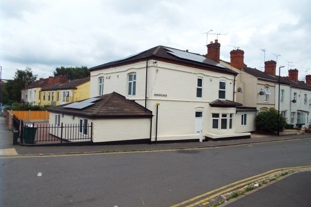 Thumbnail Property to rent in Ordnance Road, Coventry