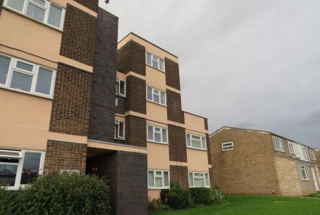 Thumbnail Flat to rent in The Broad Walk, Eynesbury, St. Neots