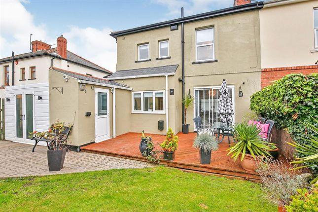 Thumbnail Property to rent in Wolviston Road, Billingham