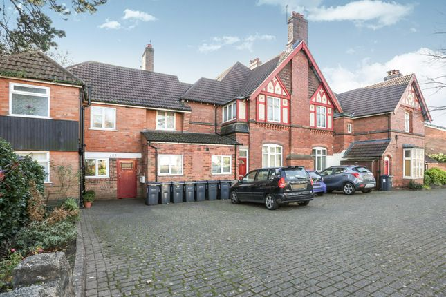Thumbnail Property to rent in Middleton Hall Road, Kings Norton, West Midlands