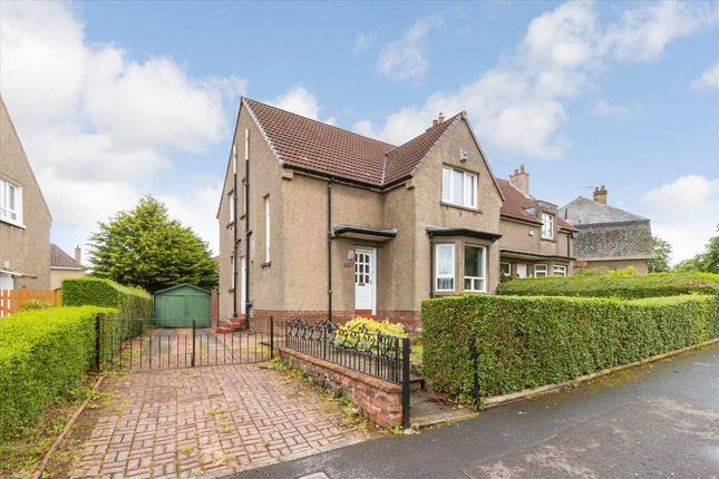 Main Picture of Damshot Crescent, Old Pollock, Glasgow G53