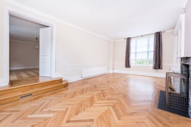 Thumbnail Semi-detached house to rent in Trafalgar Road, Twickenham
