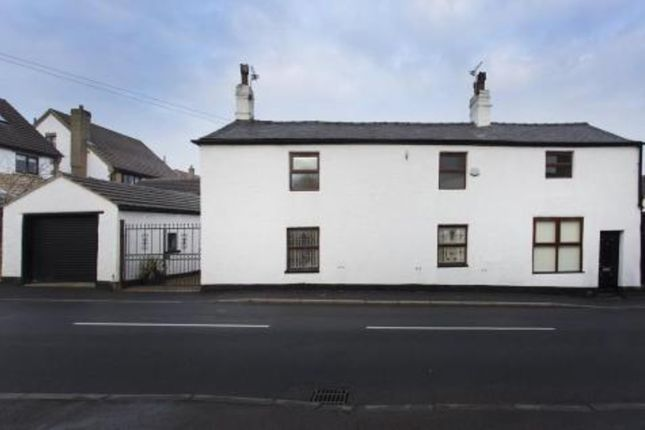 Thumbnail Cottage to rent in Parkside, Cross Road, Middlestown, Wakefield