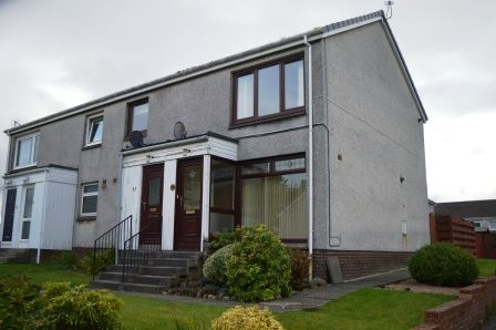 Thumbnail Flat to rent in Glenavon Drive, Cairneyhill, Fife
