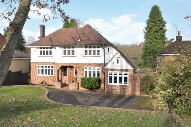 4 bed detached house for sale in The Glade, Kingswood, Tadworth KT20