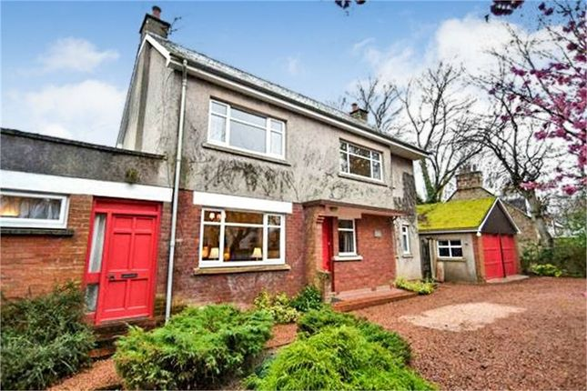 Thumbnail Detached house for sale in Rannes Street, Insch, Aberdeenshire