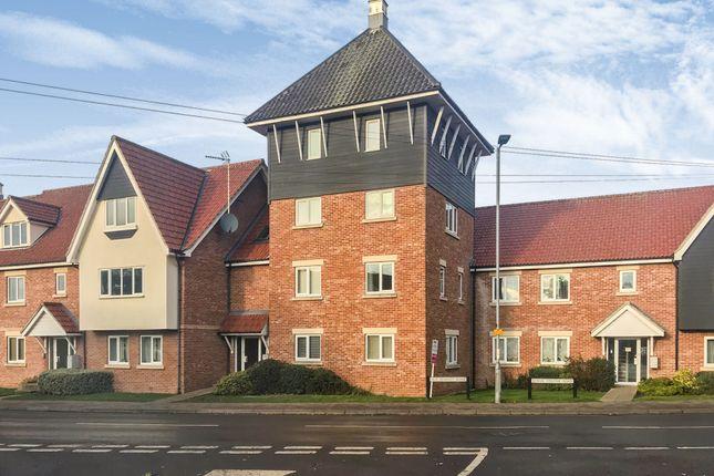 Old Market Road, Stalham, Norwich NR12